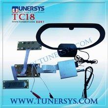Look! TunersysTC18 am fm internet radio