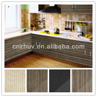 MDF board kitchen cabinet for sale