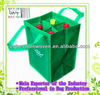 High quality recycle non woven bottle bags or wine bags