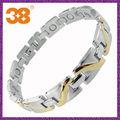 2013 3000 gauss maginatic bracelet magnétique fermoir