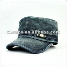 Custom kelly green baseball cap