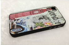 high quality fashion london olympic phone case
