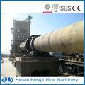 Venta caliente iso9001& el certificado del ce durable horno rotatorio de cemento competitivo con horno rotatorio de precio