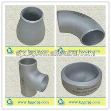 elbow/bend/tee/reducer/cap/ ASME b16.9 ss fitting-BG BEST