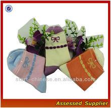 Kids Bamboo lovely pattern Socks/ Fancy bamboo kids socks