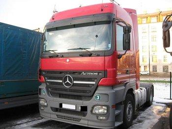 Sell Used Trucks (Mercedes, Man, Daf, Scania, Volvo)