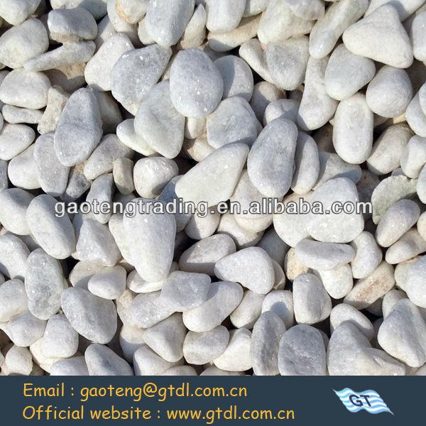 white rocks landscaping promotion