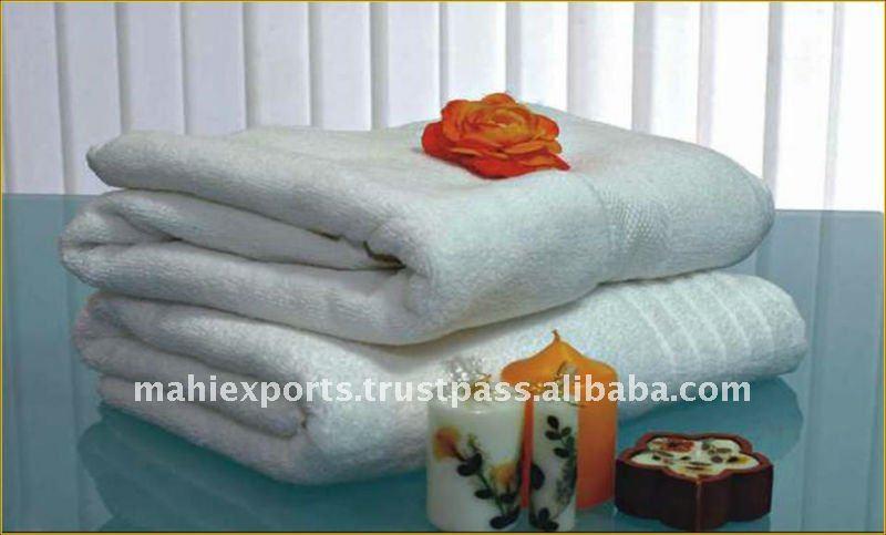 Terry towel Velour