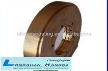 Car connection rod precision auto casting parts