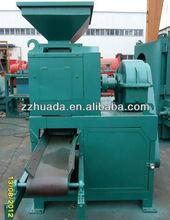 Coal Briquette Press /moulded coal briquette machine with BV, CE Certificates