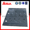 pvc sheet for cooling tower fill