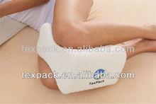 memory foam leg rest pillow
