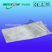 Heat-sealing gamma ray Tyvek sterilization paper-film pouch