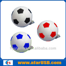 Soccer or football USB flash drive ,Usb Flash,usb flash 32gb