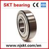 Ball bearing size 75*95*10mm deep groove bearing 61815