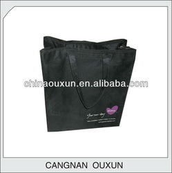 Attractive 600d polyester tote bag