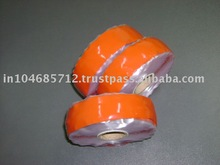 Self Amalgamating Silicone Rubber Tape
