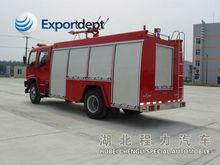 rescue fire truck, inflatable fire truck, antique metal fire truck