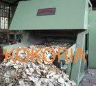 Cassava Chip Machine