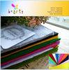 self-adhesive stiff color felt sheets 160gsm/180gsm/300gsm