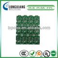 shengyi de fabricación de pcb pcb circuito de detector de metales