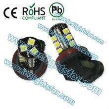 h8 car bulb led,smd canbus led lamp,h8 led light car