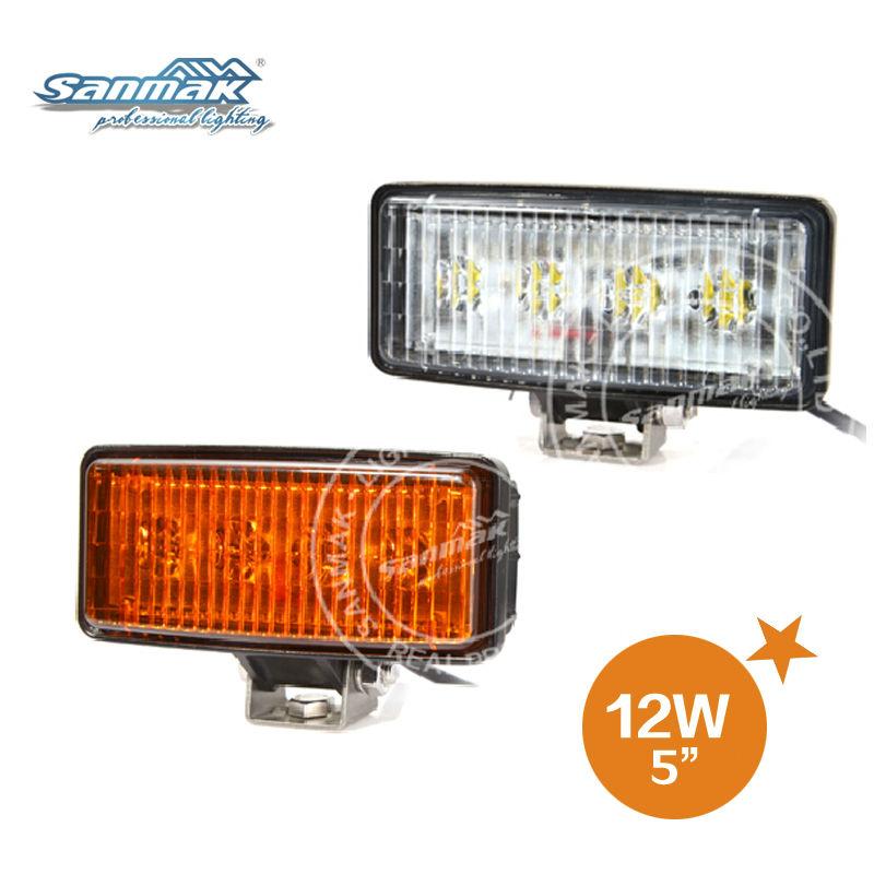 24 volt led lighting car accessories lights for agricultural machine SM6014-54
