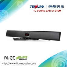 Ultra-slim Bluetooth Sound Stand for LED TV