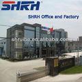 Professionelle pp-r rohr produktionslinie in china pp-r rohr fließband