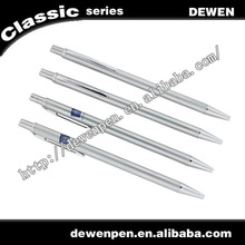 Hot selling high quality kids ball pen gifts for friends