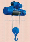 CD1 Mini lift hoist electric crane block 5 tone