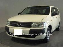 2004 Used automobile TOYOTA PROBOX Van