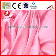 wholesale antistatic satin drapery fabric supplier