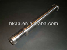OEM precision stainless steel roller shaft cnc parts machining cnc milling stainless steel roller shaft,long roller shaft