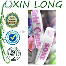 girls fashion bracelet silicone korea popular style