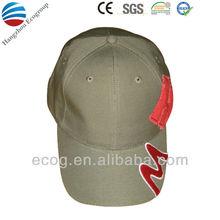 Promotional cheap wholesale baseball cap covers
