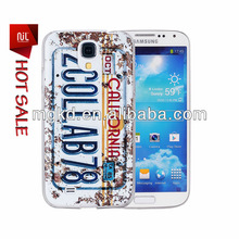 Cellular accessory wholesale for samsung galaxy s4 battery cover