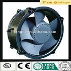 High quality DC/EC industrial axial flow fan 200X70mmCE certificated