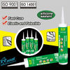 Fast Dry Silicone Sealant, One Part Silicone