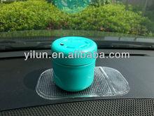 plastic bottle car air freshener