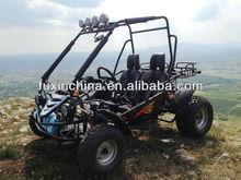 150cc gas dune buggy kart/ 150cc automatic Wangye engine gas go kart/ gas beach buggy)