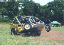 413 Powerturn Kart ATV