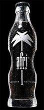 AfriCola drink 250ml Glass Bottle