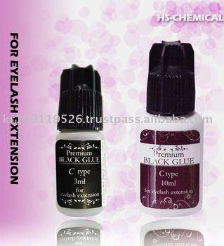 Eyelash Extension Glue Types 95