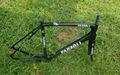 Nuevo cuadro de carbono de la bicicleta de carretera 3k/12k/ud mate o brillante para la venta!