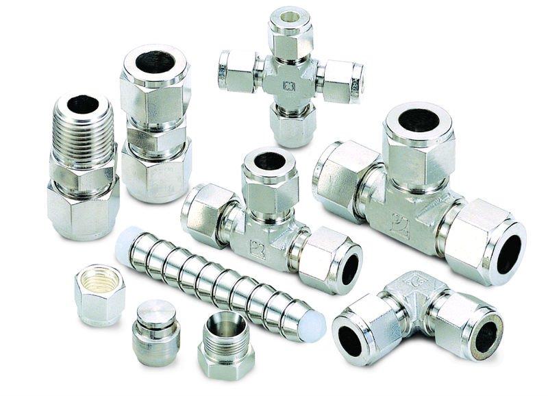 Instrumento tubo de montaje