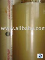 Power Wrap - PVC Stretch Food Wrap for Auto-Machine wrapping