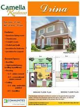 House and Lot in Camella Iloilo