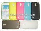 Galaxy S4 Mini i9190 Pudding TPU Case--Have Stock