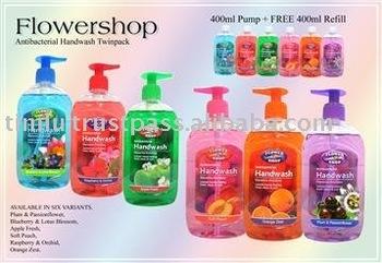 Handwash Flower Shop